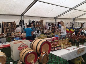 stand traditionale albac