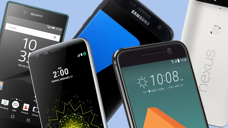 telefoane mobile android