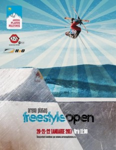 freestyle open paltinis 2017