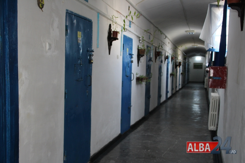 Penitenciarul Aiud