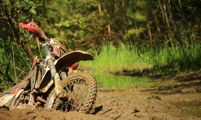 motocicleta noroi enduro cross