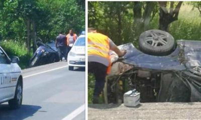 accident lesnic