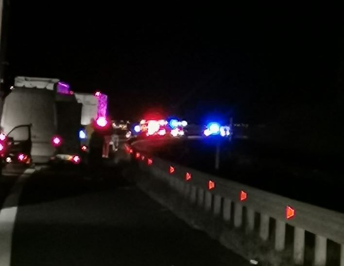 accident a 1